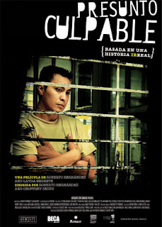 PRESUNTO CULPABLE (2011) ESPAÑOL LATINO