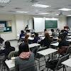 國際商務系舉辦「國際行銷初級人才認證檢定」考試