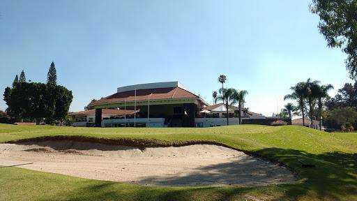 Club de Golf Sta. Anita, KM 6.5, Carr. Guadalajara - Morelia, Santa Anita, 45645 Tlajomulco de Zúñiga, Jal., México, Club de golf | JAL