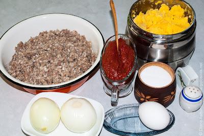 Как сделать томатную подливку для тефтелей