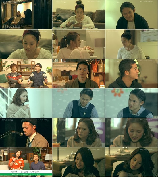 (TV-Variety)(720p) テラスハウス TERRACE HOUSE ep61 131216 (Download)
