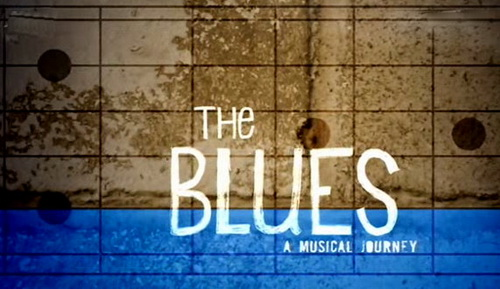 Historia bluesa / The Blues (2003) PL.TVRip.XviD / Lektor PL