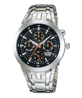 Casio Edifice Multihand : ef-312d