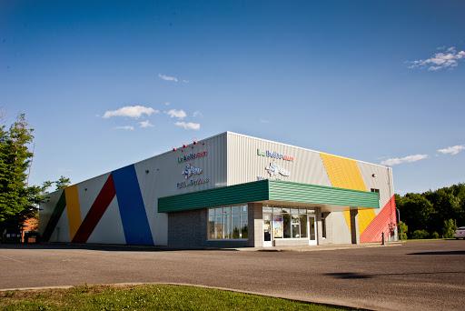 La Boîte Aux Mille-Pattes, 120 Rue des Entreprises, Notre-Dame-des-Prairies, QC J6E 0L9, Canada, Amusement Center, state Quebec