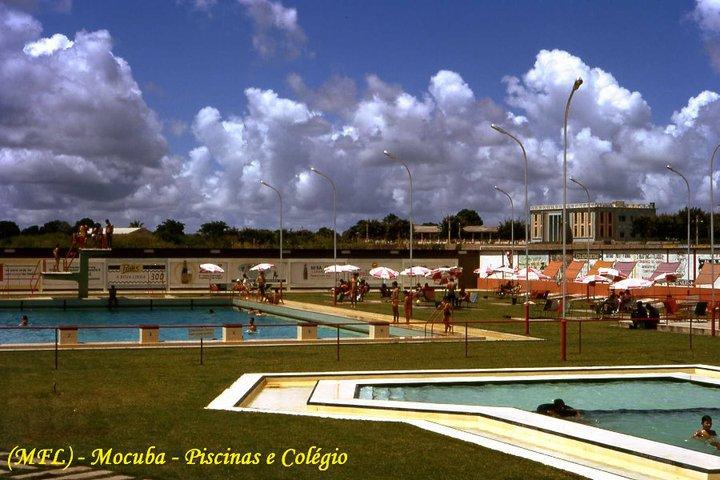 BATALHÃO DE CAÇADORES 3843: MOCUBA NO CORAÇÃO