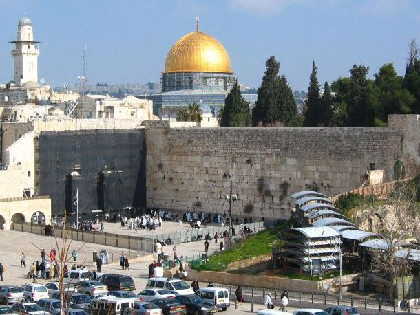 Summer Vacation Tours in Israel