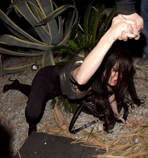 Fotos da Mulherada no fim de festa - Parte 11