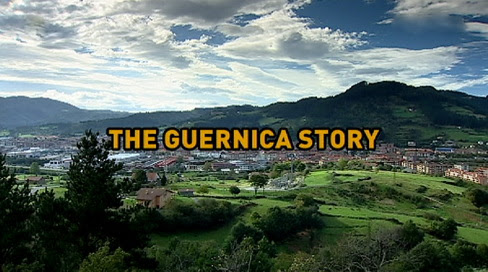 Guernica. Zag³ada miasta / The Guernica Story (2006) PL.TVRip.XviD / Lektor PL