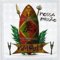Nossa+Missao CD Natiruts   Nossa Misso