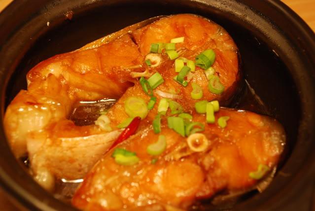 Mẹo hay nấu món cá hú kho tiêu ngon và hấp dẫn
