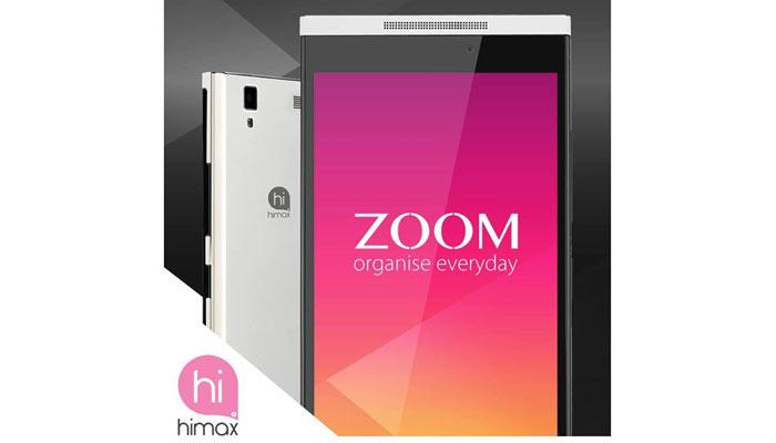 Himax Zoom - Spesifikasi Lengkap dan Harga
