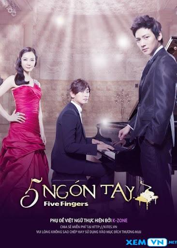 Năm Ngón Tay - Five Fingers (2012)