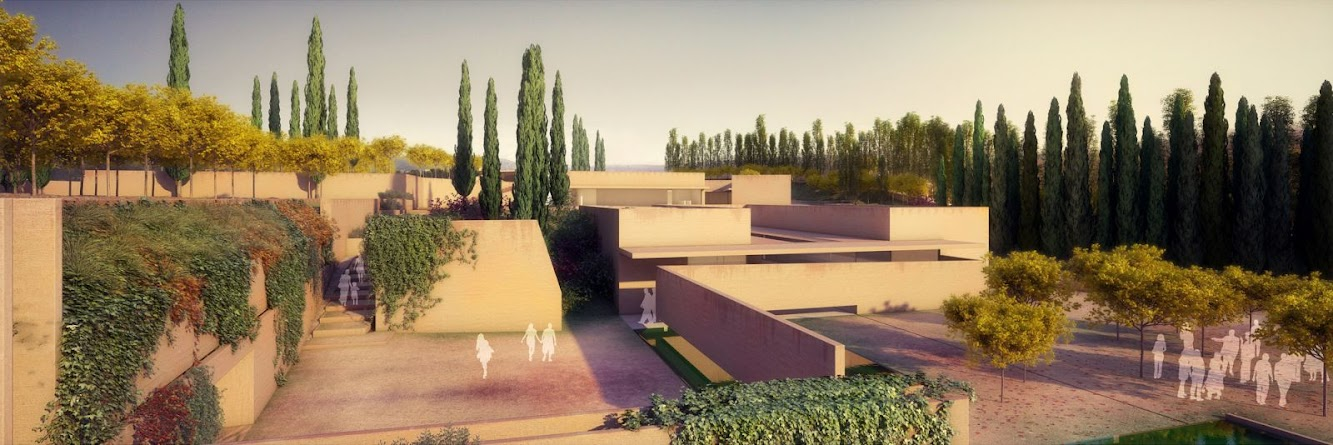 01-New-Gate-of-Alhambra-by-Alvaro-Siza+Juan-Domingo-Santos