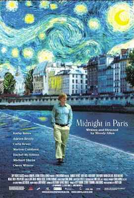 Nửa Đêm Ở Paris - Midnight In Paris