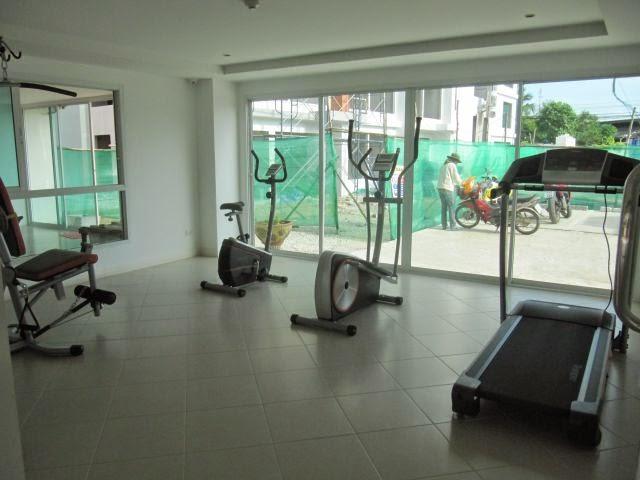 pic-2-All Pattaya Condos  nice affordable studio for sale.  Condominiums to rent in Bang Saray Pattaya