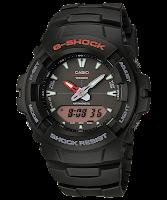 Casio G Shock : g-101