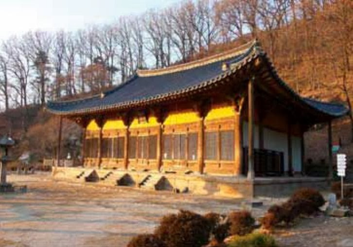Buddhist temples added to Korea's UNESCO Tentative List