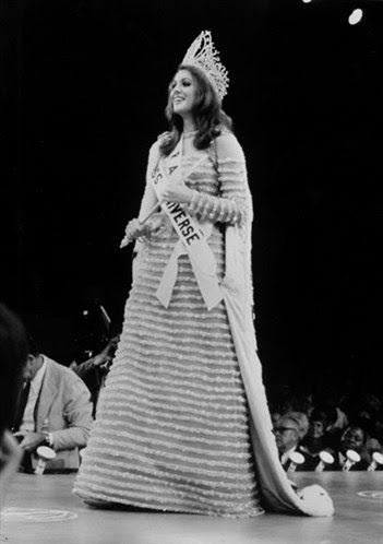 1968 — Марта Васконселлос (Бразилия)
