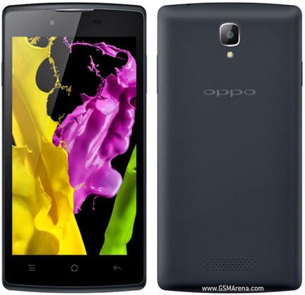 Oppo Neo 5 - Spesifikasi Lengkap dan Harga