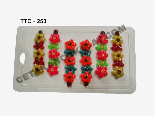 Cetakan Coklat TTC253