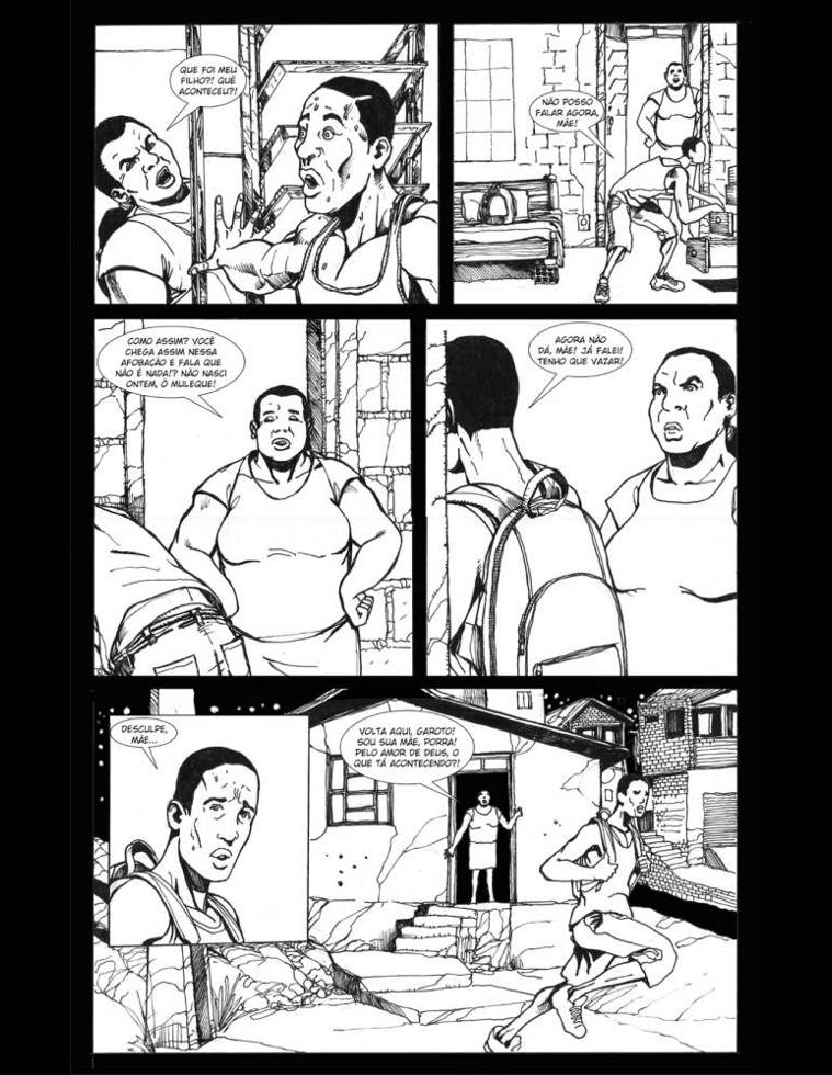 Guardião Noturno 3 - Página 17