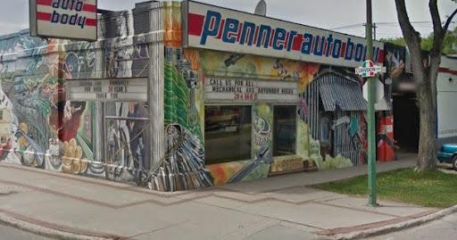 Penner Auto Body, 791 Corydon Ave, Winnipeg, MB R3M 0W6, Canada, Auto Body Shop, state Manitoba