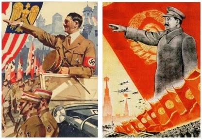 тоталитаризм