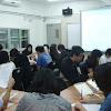 國際商務系學會期初大會
