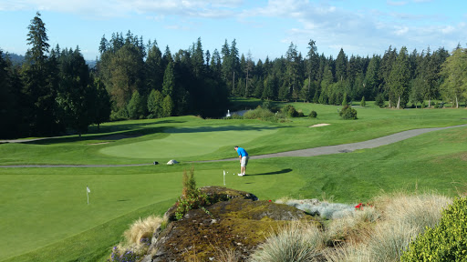 Northlands Golf Course, 3400 Anne Macdonald Way, North Vancouver, BC V7G 2S7, Canada, Golf Club, state British Columbia