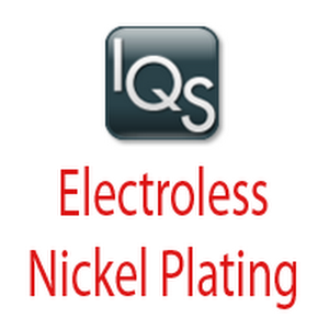 Electroless Nickel Plating photos, images