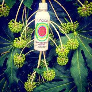 Unoco Coconut Water
