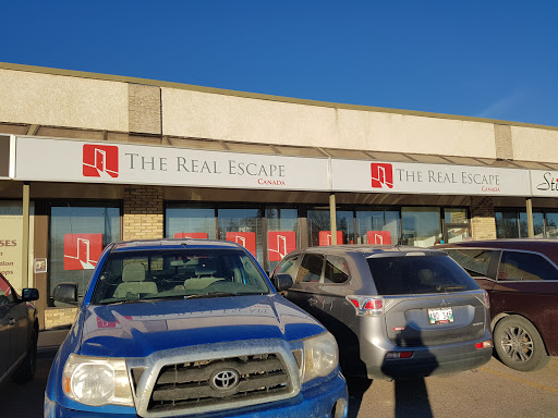 The Real Escape Canada, 3137 Portage Ave, Winnipeg, MB R3K 0W4, Canada, Amusement Center, state Manitoba