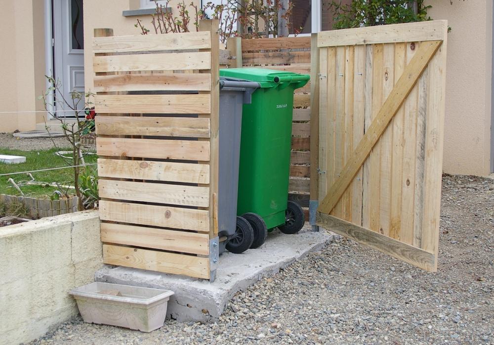 Comment Fabriquer Une Porte En Bois Exterieur Cool Fabriquer Un