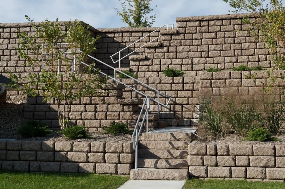 Omaha wall repair and maintenance