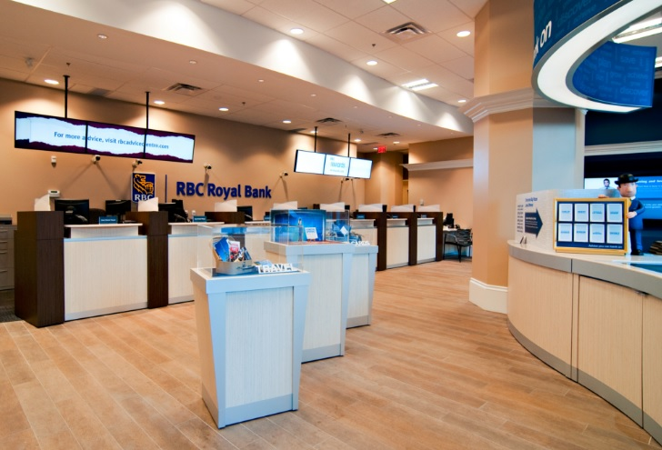 Rbc bank office hours
