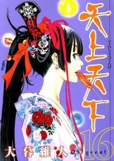 Manga Tenjo Tenge Bahasa Indonesia Online