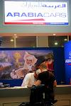 Lotnisko w Muskacie - wypożyczalnia samochodów