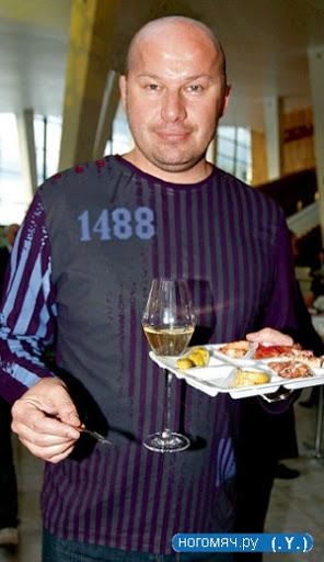 Дмитрий Губерниев, фотожаба - 1488