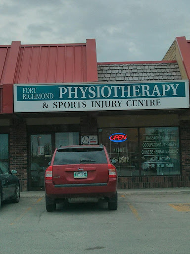 Fort Richmond Physiotherapy & Sports Injury Centre, 2866 Pembina Hwy, Winnipeg, MB R3T 2J1, Canada, Physical Therapist, state Manitoba