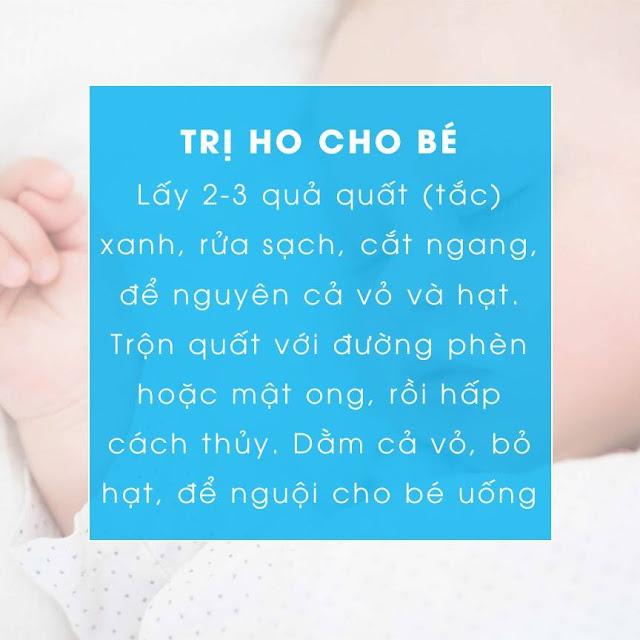 [Chia sẻ]-Các bệnh thường gặp ở trẻ sơ sinh Cach-chua-benh-cho-tre-so-sinh-3