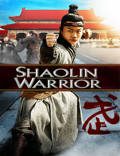 Shaolin Warrior (Kungfu Kid)