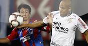 Sub 20: Cerro Porteño vs. Corinthians en VIVO - CMD