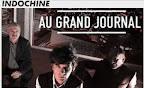 Indochine en Canal + (11 febrero 2013)