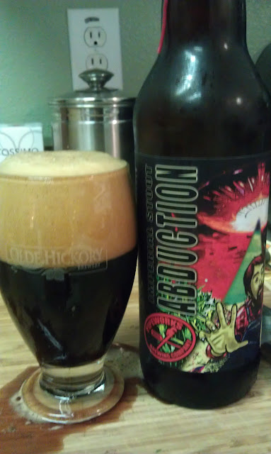 Pipeworks Abduction