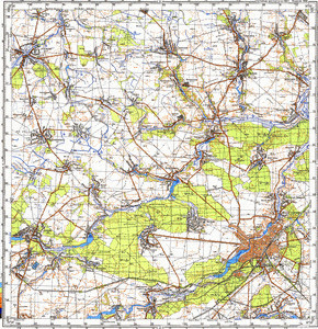 Map 100k--m35-072--(1987)