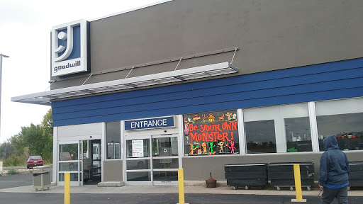 Thrift Store «Discover Goodwill Pueblo Retail Center», reviews and photos