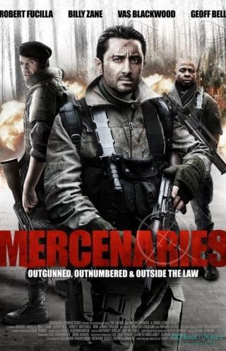 Lính Đánh Thuê - Mercenaries