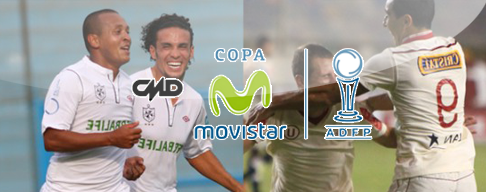 U. San Martin vs Universitario en VIVO - Copa Movistar 2012