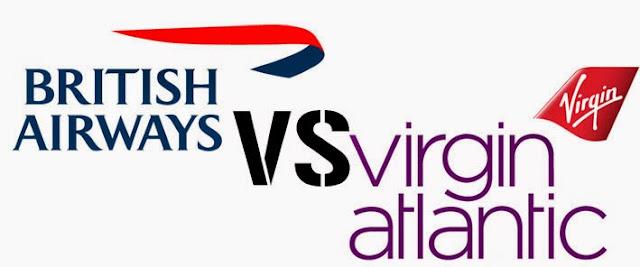 英航、維珍英國機票促銷,低至HK$4,730起(連稅HK$8,271),10月至明年3月出發。
