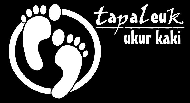 Tapaleuk Ukur kaki